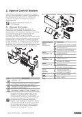 Uponor Control System Ledningsført Installationsmanual - Page 5