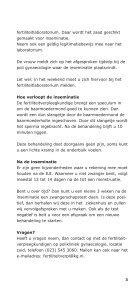 Intra uterine inseminatie (IUI) - Kennemer Gasthuis - Page 4