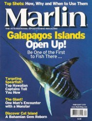 Fishing for Shortnose Spearfish with Hawaii's Top ... - Jon Schwartz