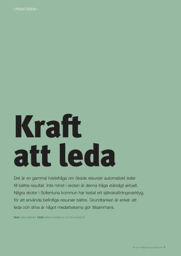 Ledarskap - Sveriges Talare
