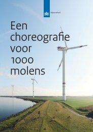 Een choreografie voor 1000 molens - College van Rijksadviseurs