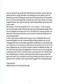 Een choreografie voor 1000 molens - College van Rijksadviseurs - Page 7