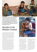 Midden-Oosten - Music in Me - Page 5