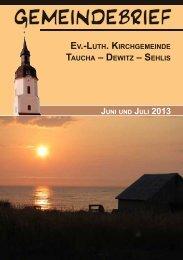 Juni - St. Moritz Taucha