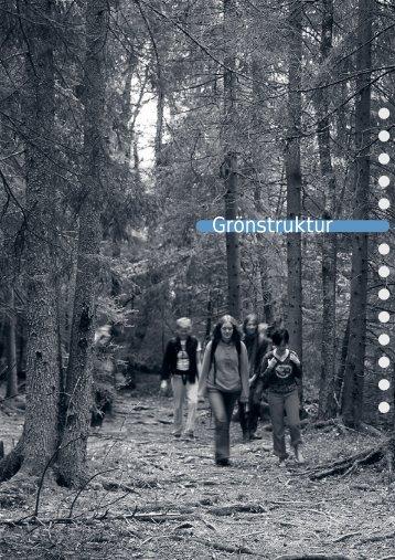 Grönstruktur - Uppsala kommun