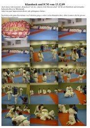 Bericht als pdf-File.......klick auf diese Linie - Judo Sport Liestal