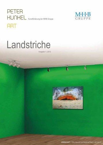 Landstriche