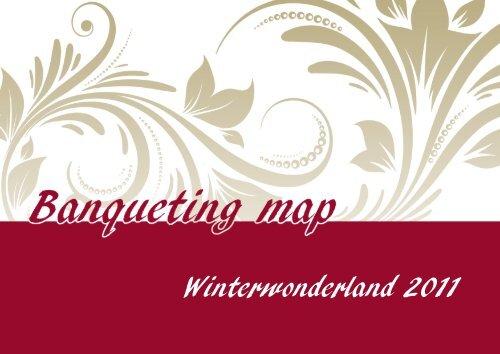 arrangement - Winter Wonderland