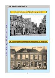 Lees meer over het oude postkantoor - Culemborg zoals het was