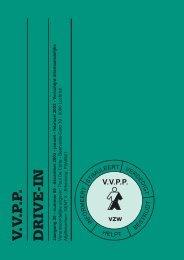 vzw V.V.P.P. - Psoriasis Vlaanderen