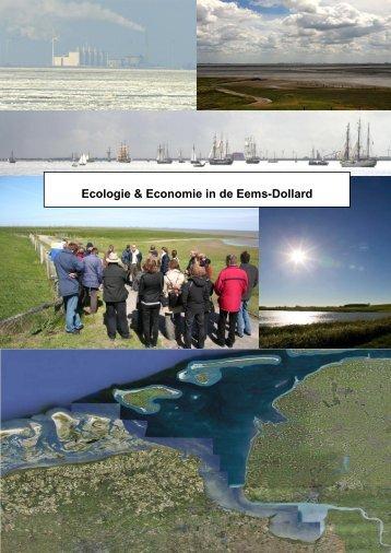 Ecologie & Economie in de Eems-Dollard - Milieufederatie Groningen
