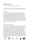 Ecologie & Economie in de Eems-Dollard - Milieufederatie Groningen - Page 5