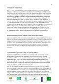 Ecologie & Economie in de Eems-Dollard - Milieufederatie Groningen - Page 6