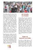 Ung, Rörelsehindrad & Stolt - Förbundet Unga Rörelsehindrade - Page 4