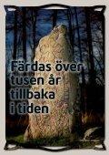 Broschyr Vikingarnas återtåg till Täby - Page 2