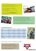 Är du intresserad av segling, paddling, friluftsliv ... - Ängsholmen - Page 4