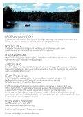 Är du intresserad av segling, paddling, friluftsliv ... - Ängsholmen - Page 6