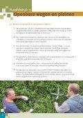 brochure die de belangrijkste regels van het ... - Gemeente Duffel - Page 6