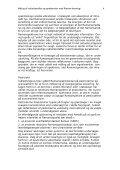 Forbrugerens egen fødevarekontrol Måling af indholdsstoffer og ... - Page 4
