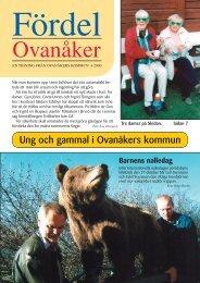 "Fırdel Ovan""ker PDF - Ovanåkers kommun"