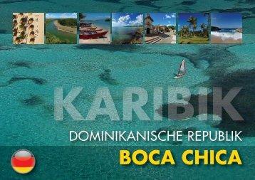 BOCA CHICA - Residencial Sueño Caribeño
