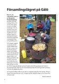 Församlingsbladet vinter 2012/2013 - Centrumkyrkan Farsta - Page 4