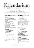 Församlingsbladet vinter 2012/2013 - Centrumkyrkan Farsta - Page 7
