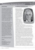 December 2011 - Protestantse Gemeente Amersfoort - Page 2