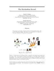 paper (pdf) - daniel maturana / home