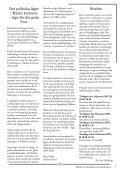 Socialdemokraten i Mark - S-info - Page 7