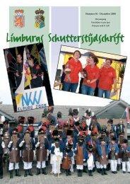 Limburgs Schutterstijdschrift