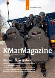 KMAR Magazine Geheim wapen voor ... - Return on People