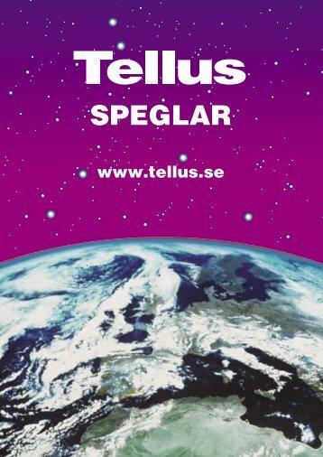 Tellus speglar katalog.indd - Tellus Hjul & Trade AB