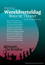 KDV Impressie water&theater 2011 char 02.indd - Karavaan der ...
