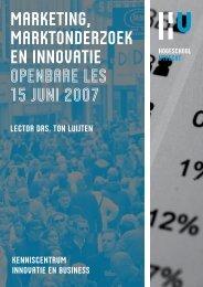 Download - HU Onderzoek - Hogeschool Utrecht