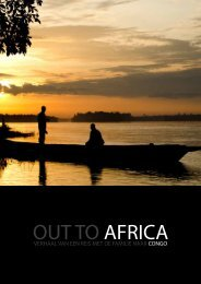OUT TO AFRICA