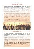 Editie juli - augustus 2013 - WZC de Lichtervelde - Page 6