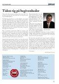 Jack-Pot bladet.indd - Dansk Automat Brancheforening: DAB - Page 3