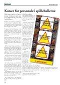 Jack-Pot bladet.indd - Dansk Automat Brancheforening: DAB - Page 4