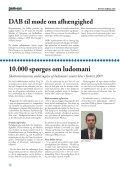 Jack-Pot bladet.indd - Dansk Automat Brancheforening: DAB - Page 6