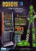 Jack-Pot bladet.indd - Dansk Automat Brancheforening: DAB - Page 7
