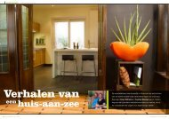 huis-aan-zee - The ostend guesthouse