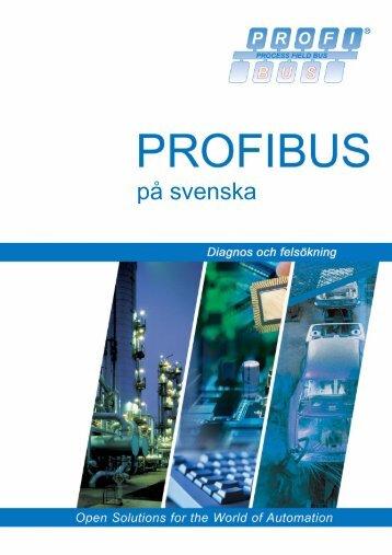 PROFIBUS Diagnos_felsökning
