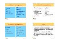 Los elementos suprasegmentales - Grupo de Fonética - Universitat ...