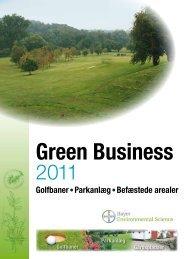 Golfbaner•Parkanlæg•Befæstede arealer