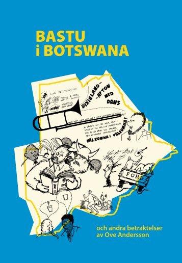 BASTU i BOTSWANA - Botsfa