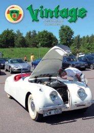 Årets bil 2012 - MHK Skåne