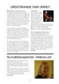 centralblad nr1.2006 - KFUK-KFUM Central. - Page 3