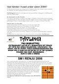 centralblad nr1.2006 - KFUK-KFUM Central. - Page 5