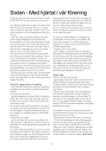centralblad nr1.2006 - KFUK-KFUM Central. - Page 6